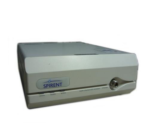 Gps Signal Generator : 도울테크 장비리스트 spirent gps signal generator str