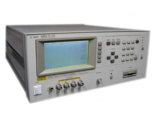 Hp Lcr Meter : 도울테크 장비리스트 agilent hp lcr meter a