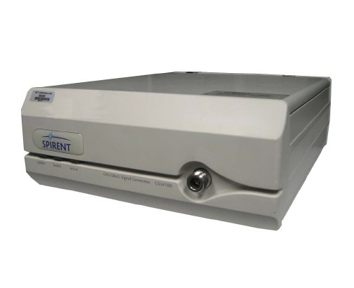 Gps Signal Generator : 도울테크 장비리스트 spirent gps signal generator gss